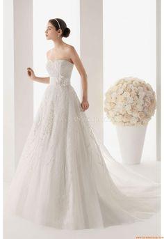Suknia ślubna Rosa Clara 131  Margot Two 2014