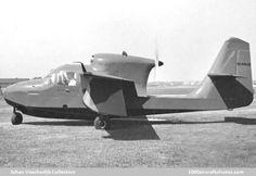 Grumman G-65 Tadpole