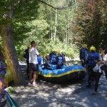 Also it is like a paradise for those who are interested in outdoors in summer time. Besides these, you can also do rafting, canoe, rock climbing or mountain bike - Yaz ayları için ise dağ sporlarıyla uğraşanlar için tam bir cennet… Bunun yanında rafting, kano, kaya tırmanışı, dağ bisikleti de yapılabilir... For more - Devamı için… http://www.geziyorum.net/chamonix-gezisi/