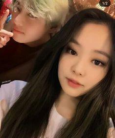 Taehyung x Jennie
