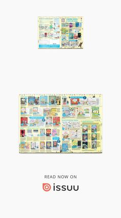 Usborne Books at Home and School Spring Leaflet 2019 Author, Reading, School, Spring, Books, Livros, Word Reading, Writers, The Reader