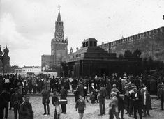 Old Moscow 8