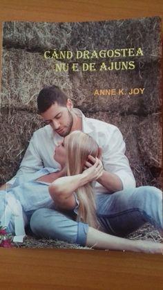 Când dragostea nu e de ajuns - Anne K. Joy Seria Insuficient Joy, Couple Photos, Couples, Reading, Books, Movies, Movie Posters, Livros, Films