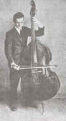 Fred Zimmerman is the foremost American bass pedagogue. His teacher was Herman Reinshagen.  Mr. Zimmerman taught such notable bassists as Eddie Gomez, Henry Grimes and Robert Gladstone.  He has edited and revised most of the bass instruction manuals in use today and has authored his own.