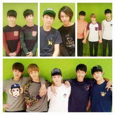 Seventeen (Pledis boy group)