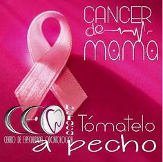 Es un problema que afecta a tod@s. No sólo el día de hoy #DiaDeLaPrevencionDelCancerDeMama. Esto debe ser nuestra principal #RutinaDeBelleza 1. Explora tus mamas luego de cada menstruación.  2. Observa si existen cambios de color, textura, tamaño o secreciones.  3. Ve a tu consulta ginecológica anual. 4. No consumas tratamientos hormonales sin control médico.  5. Si tienes algún familiar que ha padecido de cáncer, realiza evaluaciones mås exhaustivas que te indique tu médico