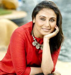 Rani Mukerji #Style #Bollywood #Fashion #Beauty