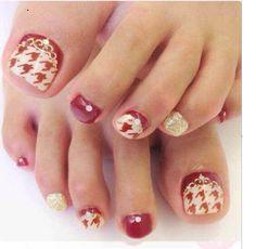 nail art water slide nail decals grid nail designs