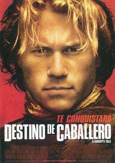 2001 # Destino de caballero # tt0183790