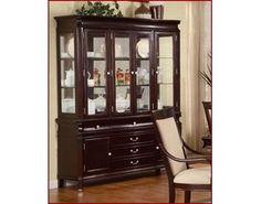 another idea for a china cabinet