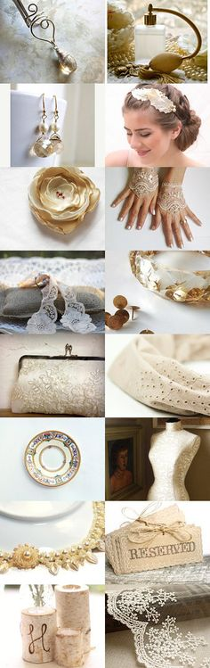 The March Bride by Marukasa on Etsy