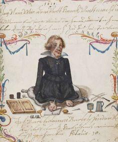 Herzog August Bibliothek Wolfenbüttel, MS 210-extrav, f. 481