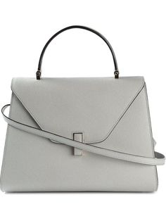 Valextra Fold Over Tote Bag - Boboli - Farfetch.com