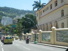Morro de Sta Teresa Rio de Janeiro