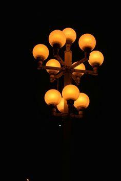 Street Night Light!!!