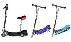 die besten 25 elektro scooter ideen auf pinterest. Black Bedroom Furniture Sets. Home Design Ideas
