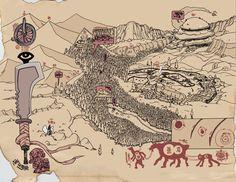 Prophet map by royalboiler on DeviantArt