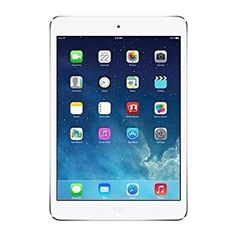 Apple iPad mini MD532LL/A 32GB, Wi-Fi, White (Certified Refurbished)   Size:32 GB Color:White The 7.9-inch Retina Display makes its debut on the iPad mini, maintaining Read  more http://themarketplacespot.com/apple-ipad-mini-md532lla-32gb-wi-fi-white-certified-refurbished/