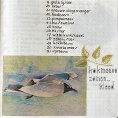 De vogellijstjes (1)   Bulletjournal.nl Movies, Movie Posters, Films, Film Poster, Cinema, Movie, Film, Movie Quotes, Movie Theater