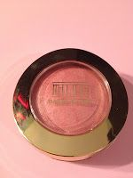 Milani Blush in Luminoso   Available @ Drugstore $7.49