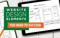 See the top real estate website design elements your site must have to successfully generate and convert real estate leads. http://plcstr.com/1yzh4fQ #realestate #websitedesign