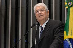 Por Dentro... em Rosa: Senador Roberto Requião : Com a água suja da lava-...