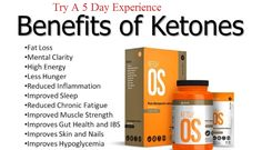 Experience The Power Of Ketones...It's changing lives.....www.renard.experienceketo.com...weightloss#natural#fitness#diet#nutrition#healthy