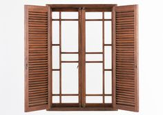 In this set of free woodworking plans, learn how to build louvers into doors or window shutters, including a router jig for consistent reproduction.
