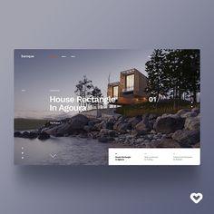 """Mi piace"": 805, commenti: 6 - Web Design Inspiration (UI/UX) (@welovewebdesign) su Instagram: "".by Logan Cee @logancee Follow us @welovewebdesign - Link: https://dribbble.com/shots/4078804 -…"""