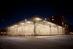 Keinicke & Overgaard Arkitekter
