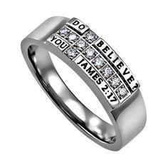 25 Best Christian Jewelry Images Joyeria Cristiana Joyeria Anillos