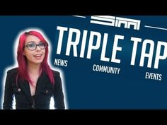 Check out our second episode of ShootMania Triple Tap! Competitive and community news for ShootMania!