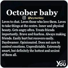 Signs Born in October: #itsallaboutyou #zodiac #aries #taurus #gemini #cancer #leo #virgo #libra #scorpio #sagittarius #capricorn #aquarius #pisces #zodiacs #zodiaco #zodiacsigns #signs #zodiacsign #zodiacfacts #zodiacposts #horoscopes #horoscope #facts #starsign #info #tagafriend #points #born #october