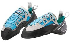 Climbing shoes : Rock Pillars Diamond