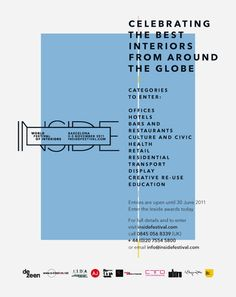 Inside / World Festival of Interiors - Multistorey
