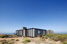 Tunquen House on Architizer
