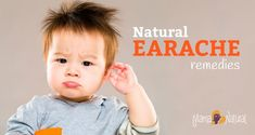 Most kids suffer from them at least one. They're painful but can often be treated at home. Here are some natural earache remedies for you to try. Earache Remedies, Natural Headache Remedies, Pediatric Chiropractor, Referred Pain, Special Massage, Lymphatic Drainage Massage, Migraine Relief, Chiropractic Care