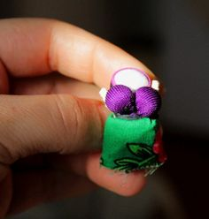 Breast Feeding  Magic Doll from Byelarus Handmade by KasiaDorota, $20.00