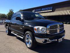 Used 2008 Dodge Ram 1500 For Sale | Pensacola FL