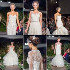 2015 Fashion Event Recap! | Enzoani