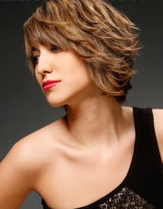 Latest Short Hairstyles Are Perfect For All The Women | World's Best Hairstyles