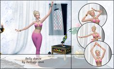 Belly dance poses at rethdis love image 9310 sims 4 updates Sims 4 Cc Skin, Sims Cc, Sims 4 Dresses, Sims 4 Cc Makeup, Sims 4 Update, Dance Poses, Sims 4 Mods, Love Images, Belly Dance