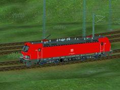 "Set ""Vectron DB Cargo PL"" bis #EEP6 - NEU im EEP Shop. Jetzt kaufen: https://eepshopping.de/?view=program_detail&ID_PROGRAM=7700"