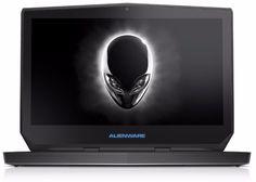 "Alienware 13 13.3"" QHD Gaming PC I7-6500U 512GB SSD 16GB RAM GeForce GTX 960M"