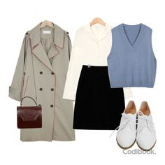 Cute Casual Outfits, Modest Outfits, Pretty Outfits, Stylish Outfits, Look Fashion, Fashion Outfits, 80s Fashion, Ladies Fashion, Womens Fashion