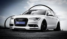 2012 Audi A6 Tuned by JMS