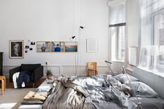 My ideal bedroom
