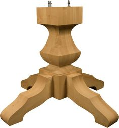 Transitional Pedestal Base Kit in Cherry - Dimensions: 25... https://www.amazon.com/dp/B00GFT89QW/ref=cm_sw_r_pi_dp_x_gMsIyb1B8V06Y