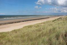 plage d' Oye