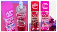 Ich war beim produkttest mit dabei von syNeo Aura Deodorants und war total begeisterter  Hat besser durchgehalten als erwartet :)